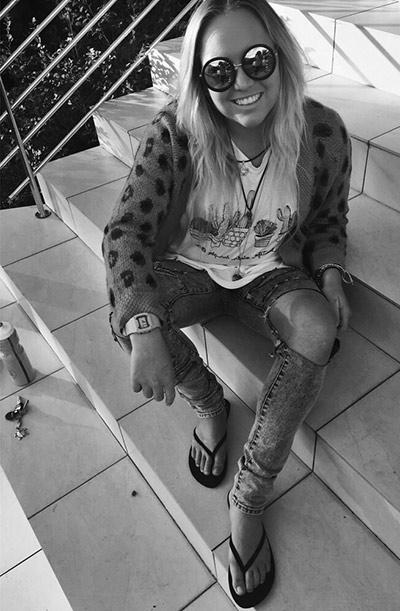 Karlee Nurthen