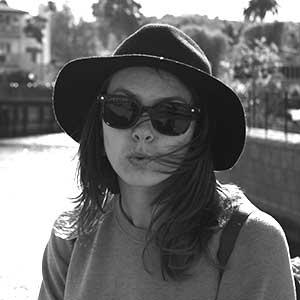 Nora Vasconcellos