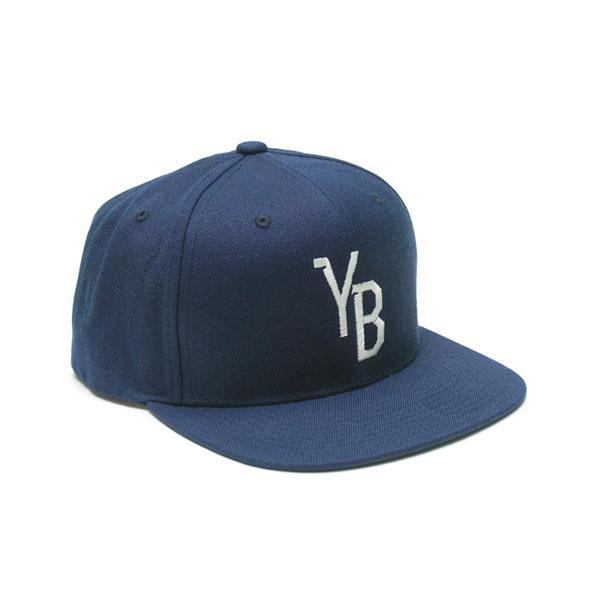 YB Hat (Blue)