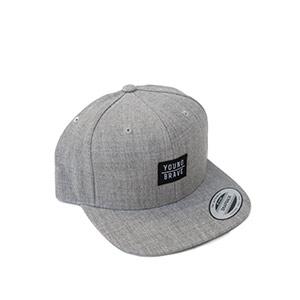 YB-4812_Beanie_Hat_Grey