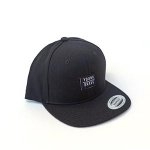 YB-4820_Hat_Black
